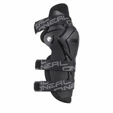 O'Neal Adult Strap On Motorcycle Knee Pads & Shin Guards
