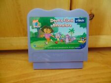 Vtech V.Smile Cartridge Only  Dora's Fix-It Adventure 2008