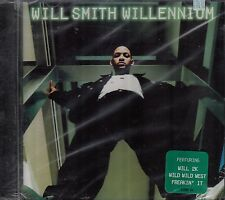Will Smith Willennium CD New Sealed