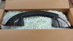Genuine 2008 2009 MUSTANG SHELBY GT500 KR Carbon Fiber Splitter