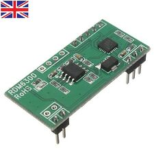 125 KHZ EM4100 RFID Card Read Module RDM630 UART Compatible to Arduino
