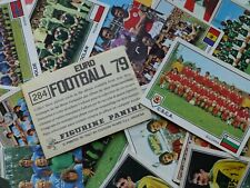 Panini Euro Football 79 Stickers - Complete Your Collection