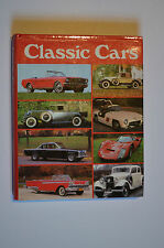Classic Cars, by Roger Hicks (1986, Hardcover)