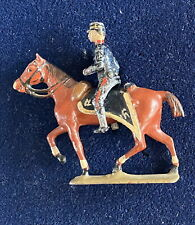 Soldier Lead Cbg Mignot Rider Made Front