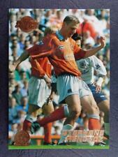 Merlin Premier Gold 1998-1999 - Stephane Henchoz Blackburn Rovers #19
