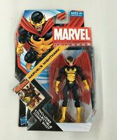 Marvel Comics Universe Nighthawk Hasbro 3.75 Inch Action Figure
