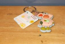 Nici The Landlords Hampy Porkland Pig Keyring Keychain Fob