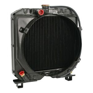 Radiator Fits Kubota Power Unit Model A-41 OE# 1662572061 1662572060 1662572001