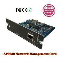 1PCS APC Schneider AP9630 NIC Network Management Card Environmental Monitoring