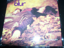 Blur Beetlebum Australian CD Single - Like New
