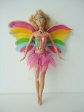 Mattel Barbie pop / Poupée / Doll - Elina Magic of the Rainbow - BD2006