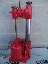 Van Norman Portable Boring Machine.Engine Cylinder Borer.Boring Bar.Re-Borer