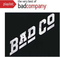 Bad Company - Playlist: Very Best of [New CD]