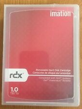 Imation 27957 - 1TB RDX / RD1000 Hard Drive Cartridge - NEW/Factory Sealed