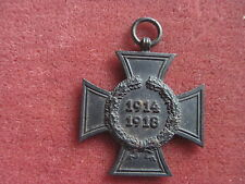 Ehrenkreuz 1914-1918 für Witwen und Waisen