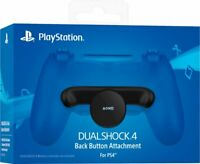 Sony DualShock 4 Back Button Attachment * Dual Shock PlayStation PS4 VR