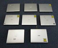 8 x Toshiba Terca A3 Laptops - Untested - No HDDs - Spares or Repairs