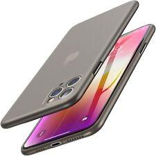 Para Iphone 11 Pro Case 5.8 Pulgadas (2019), Tapa Dura Ultra Fina [0,35 Mm] ...