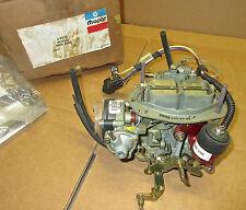NOS Mopar # 4179160 1981 2.2L 2 bbl Holley carburetor R9602 Plymouth Dodge M,Z
