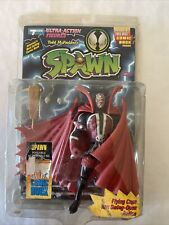 Todd Toys Spawn Series 1 Hamburger Head Spawn Action Figure - Sealed - 1994