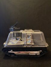 Vtg Mattel Lost in Space Ship Space Chariot Rover Toy Switch n Go Jupiter 2 II