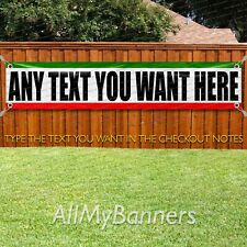 Tree Lot Now Open Advertising Vinyl Banner Sign Flag Many Sizes Usa L2