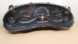 1999-2005 Buick Century Speedometer Instrument Cluster 09380864