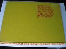 The FA Book For Boys No.7 1954/55 Naldrett Press