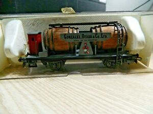 Electrotren 801 * with red stall * boxed