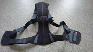 Spinomed Rücken Stütze von medi ® Größe L