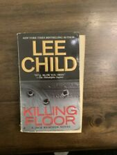 Jack Reacher Ser.: Killing Floor by Lee Child (1997, Softcover)