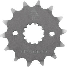 JT Sprockets Steel Front Sprocket 17T 420 Pitch JTF253.17 1212-0558 55-25317