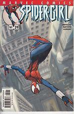 Spider-Girl-2001-Issue 39-Marvel Comic