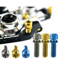 Magura Hope  Brake caliper mount fixing bolts ULTRA LIGHT Lifetime warranty