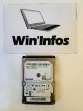 "27 -SAMSUNG HDD 500 GB HM500JI SATA 2.5"" 5400 RPM 8 MB Internal Hard Disk Drives"
