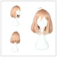 "Party Wig Cosplay Wig Hair 35cm/13.8"" for kyoukai No Kanata-Kuriyama Mirai"
