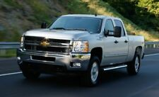 Chevrolet Silverado 1500 2500HD 2010 - 2013 Service Repair Manual