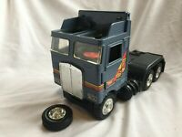 Vintage MASK Kenner Bulldog Semi Truck Tractor *Parts Incomplete