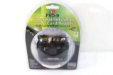 Atech Flash Technology AFT PRO-9 Internal External Card Reader 11 in 1 Win XP