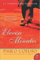 Eleven Minutes: A Novel (P.S.) by Paulo Coelho