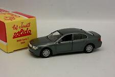 Solido Hachette 1/43 - BMW Serie 7 2004