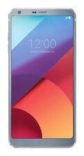 LG G6 - 32GB - Silver (Unlocked) Smartphone