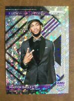 2018-19 Panini Prizm Disco Fast Break Luck of the Lottery #2 Marvin Bagley Kings