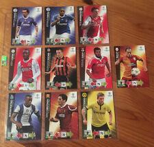 Panini XL Adrenalyn UEFA Champions League 2012/13 - 10 Cards (Mint)