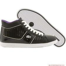 Womens Lacoste Observe 2 HI MB Neu Gr:40,5 Sneaker High Schwarz Black
