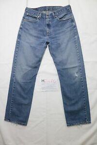 Levi's 751 stone wash D'Occassion (Cod.H2475) W34 L32 en Jeans Droit