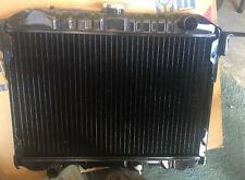 Nissan E20 Urvan H20 Engine Radiator New Genuine
