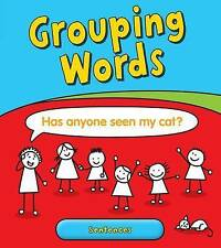 Grouping Words: Sentences (Getting to Grips with Grammar),Ganeri, Anita,New Book