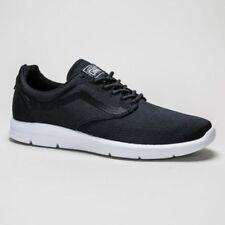 Zapatillas deportivas de hombre textiles VANS color principal negro