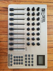 Evolution U-Control UC-33 USB & Midi Mixer DAW Controller - No Cords